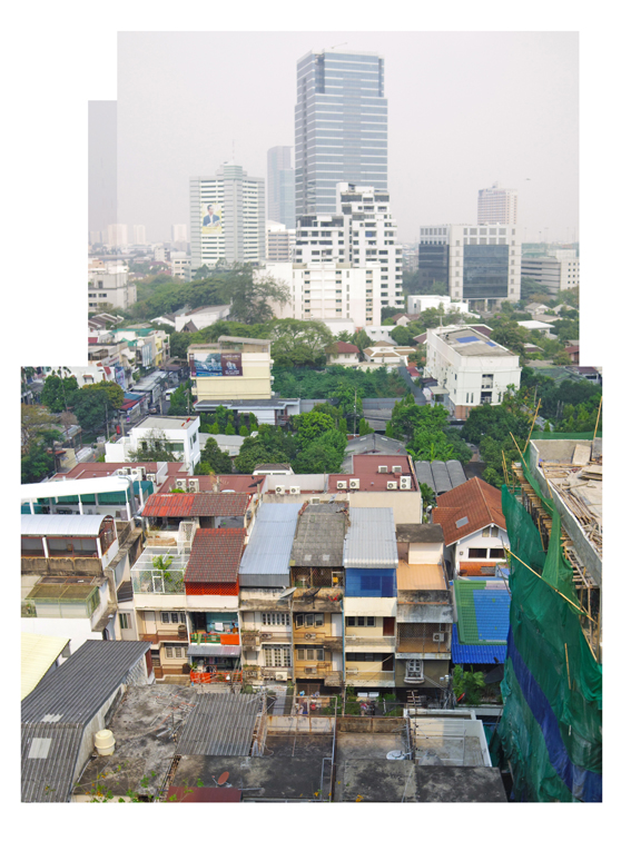 7 am, Phahon Yothin Soi 7 Bangkok